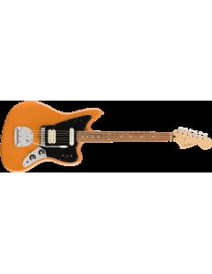 Fender PLAYER JAGUAR PF CAPRI