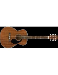 Fender CC-60S CONCERT ALL-MAH WN