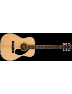 Fender CC-60S CONCERT NATURAL WN