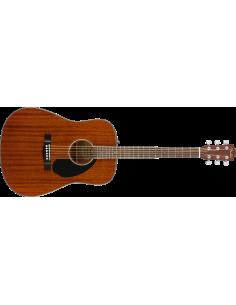 Fender CD-60S DREAD ALL-MAH WN