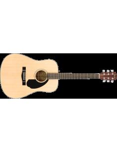 Fender CD-60S DREAD NAT WN