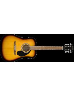 Fender FA-125 DREADNOUGHT SB WN