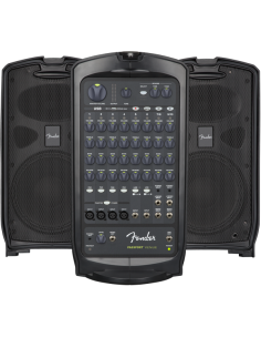 FENDER PASSPORT VENUE 600 WATTS 230V EU DS