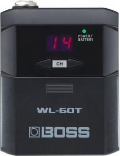 Boss WL-T