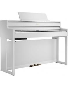 Roland HP704-WH