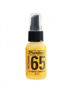 DUNLOP LEMON OIL 6551 30ML