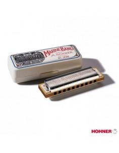 Hohner MARINE BAND DO