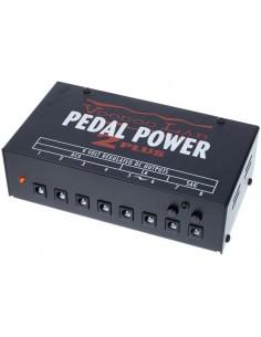 VOODOO LAB PEDAL POWER 2+
