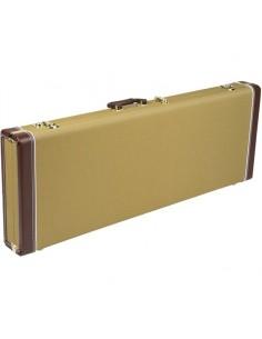 Fender CLASSIC SERIES STRAT/TELE CASE TWEED