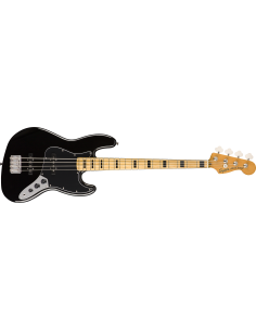 Squier CLASSIC VIBE 70S JAZZ BASS MN BLK