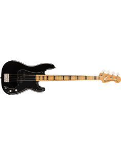 Squier CLASSIC VIBE 70S P BASS MN BLK