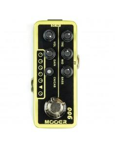 Mooer MICRO PREAMP 006 CLASSIC DELUXE