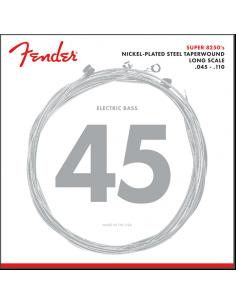 Fender 8250M NICKEL BASS STRING