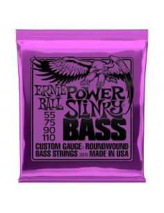 Ernie Ball 2831 POWER BASS