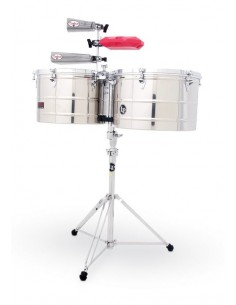 LP LP1516-S TIMBALES PRESTIGE THUNDER TIMBS