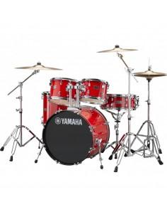 Yamaha Rydeen Standard Hot Rojo