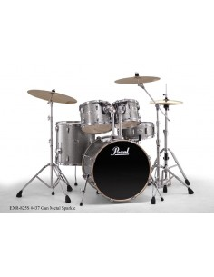 Pearl EXR-805 SILVER SPARKLE B-STOCK
