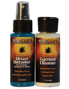 Music Nomad MN117 DRUM DETAILER AND CYMBAL CLEANER