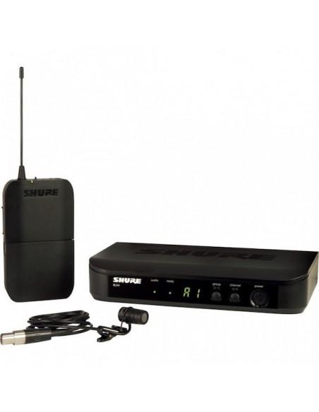 Lavalier Wireless