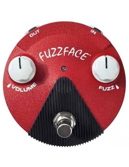 Fuzz Guitarras