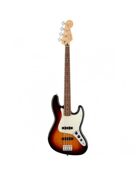 Jazz Bass 4C