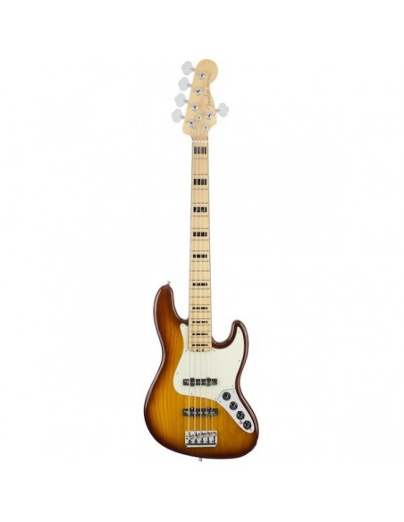 Jazz Bass 5-6C