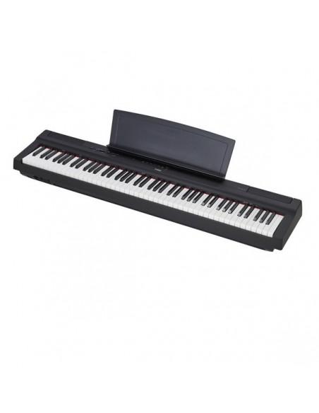 PIANO ESCENARIO